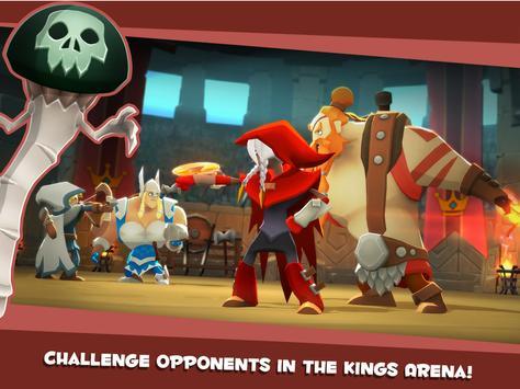 BattleHand screenshot 9