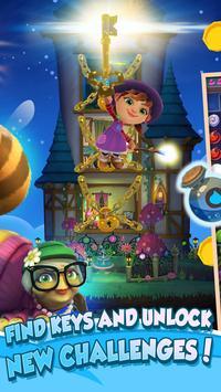 BeSwitched Magic Puzzle Match screenshot 4