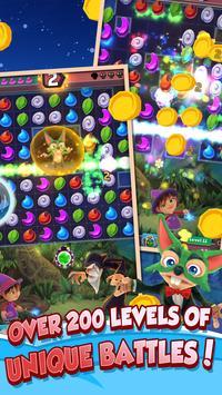 BeSwitched Magic Puzzle Match screenshot 5