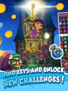 BeSwitched Magic Puzzle Match screenshot 10