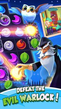 BeSwitched Magic Puzzle Match screenshot 14