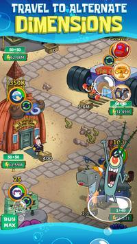 SpongeBob's Idle Adventures screenshot 5