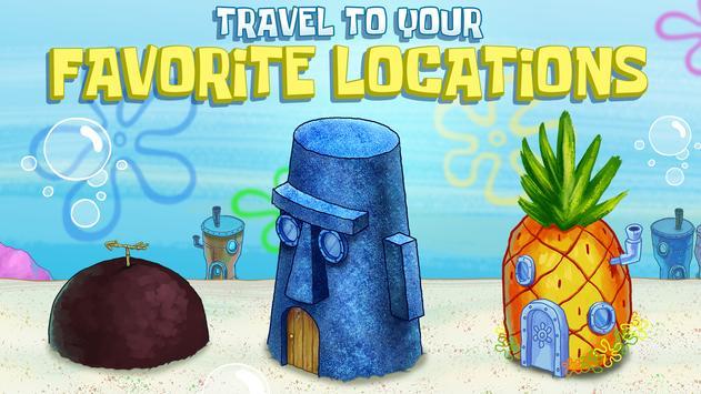 SpongeBob's Idle Adventures screenshot 7