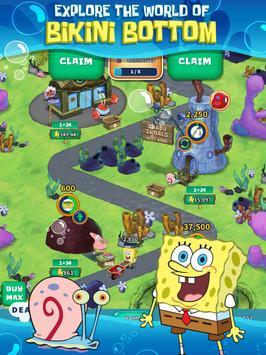 SpongeBob's Idle Adventures screenshot 17
