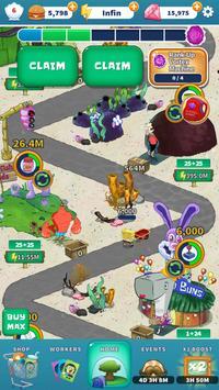 SpongeBob's Idle Adventures screenshot 14