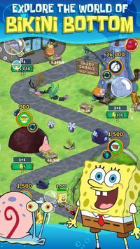 SpongeBob's Idle Adventures screenshot 1