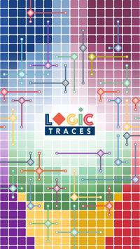 Logic Traces poster