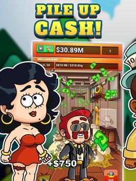 13 Schermata Idle Payday