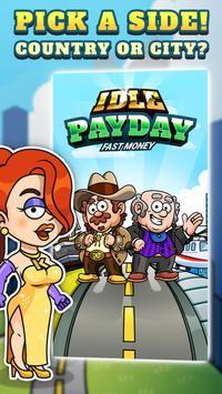 5 Schermata Idle Payday