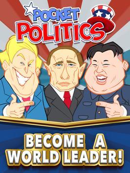 Pocket Politics 截图 10