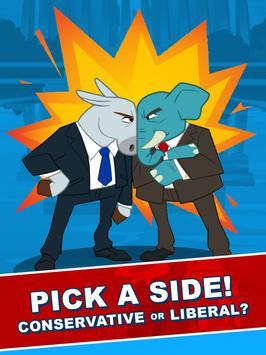 Pocket Politics screenshot 5