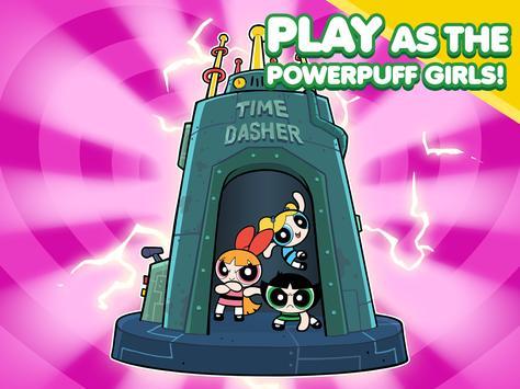 The Powerpuff Girls: Monkey Mania screenshot 10