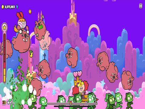 The Powerpuff Girls: Monkey Mania screenshot 11