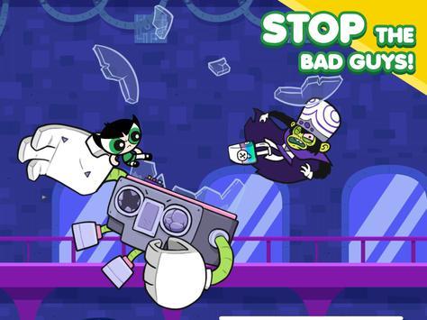 The Powerpuff Girls: Monkey Mania screenshot 7