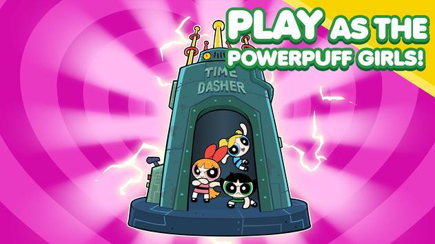 The Powerpuff Girls: Monkey Mania screenshot 4