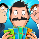 Animation Throwdown: Your Favorite Card Game APK