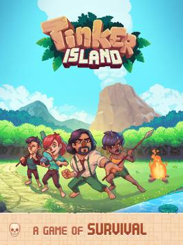 Tinker Island screenshot 12