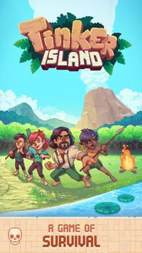 Tinker Island screenshot 5