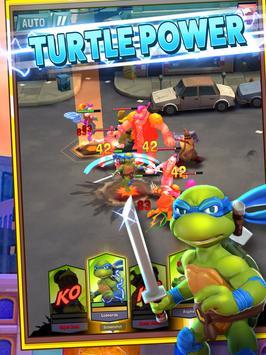 TMNT screenshot 6