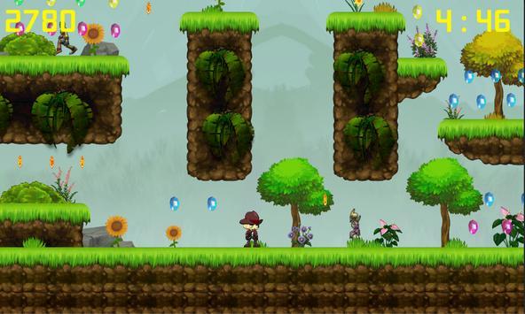 Magic Island screenshot 2