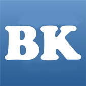 Bkontakte Guide -  For VK icon