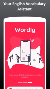 Wordly poster