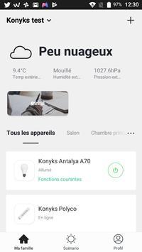 Konyks screenshot 1