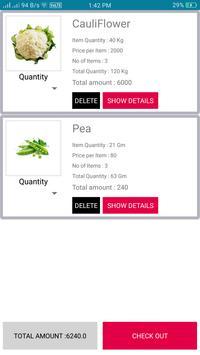 Day Cart Online screenshot 3