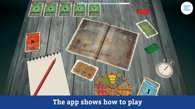 KOSMOS Helper App screenshot 6