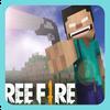 Mod free fire for MCPE icono