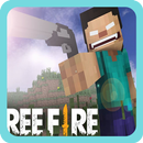 Mod free fire for MCPE APK Android