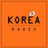 Radio Korea Live icon
