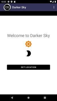 Darker Sky poster