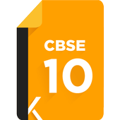 CBSE Class 10 Solved Questions icon