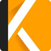 Kopykitab eReader & Test Prep icon