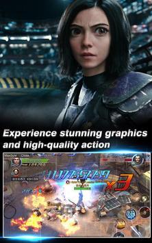 Alita: Battle Angel - The Game screenshot 4