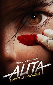 Alita: Battle Angel - The Game poster