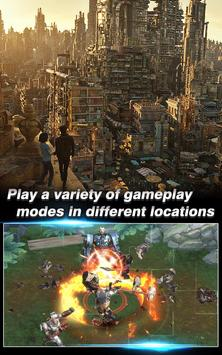 Alita: Battle Angel - The Game screenshot 2