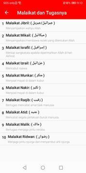7 Schermata Jadwal Sholat Indonesia