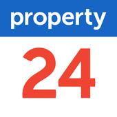 Property24 icon