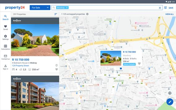 Property24 screenshot 8