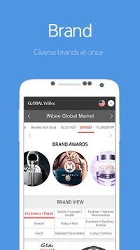 Wibee Global Market screenshot 2