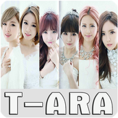T-ara Best Of Songs icon
