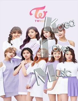 Twice Tops Songs Offline screenshot 2