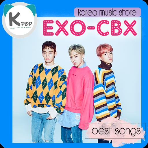 EXO-CBX Best Songs cho Android - Tải về APK