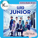 Super Junior Offline Music - Kpop APK Android