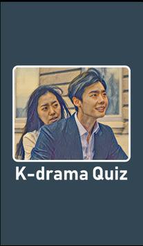 K-drama Quiz poster