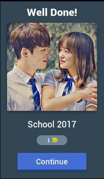 K-drama Quiz screenshot 2
