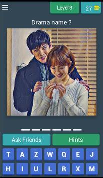 K-drama Quiz screenshot 4