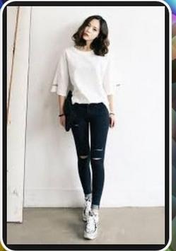 the latest Korean fashion style screenshot 7